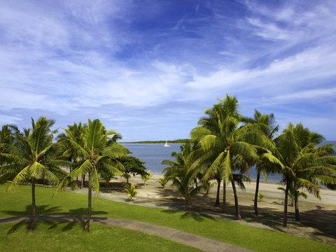 Sofitel Fiji Resort and Spa - Other