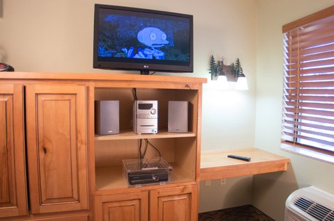 Holiday Inn Express & Suites GRAND CANYON - Kids Suite with game station