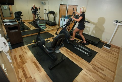 Holiday Inn Express & Suites GRAND CANYON - Fitness Center