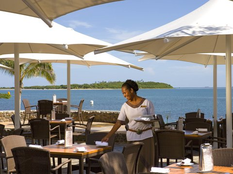 Sofitel Fiji Resort and Spa - Restaurant