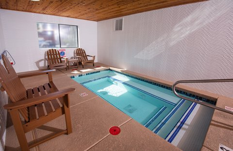 Holiday Inn Express & Suites GRAND CANYON - Whirlpool