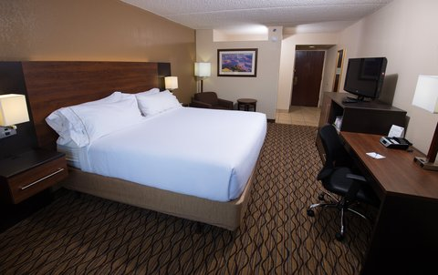 Holiday Inn Express & Suites GRAND CANYON - King Bed Guest Room
