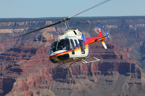 Holiday Inn Express & Suites GRAND CANYON - Helicopter and Airplanes tours have the best views of the Canyon
