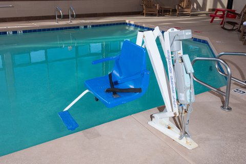 Holiday Inn Express & Suites GRAND CANYON - Swimming Pool