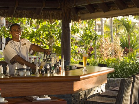 Sofitel Fiji Resort and Spa - Interior