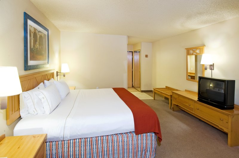Holiday Inn Express PHOENIX I 10 WEST GOODYEAR in Goodyear