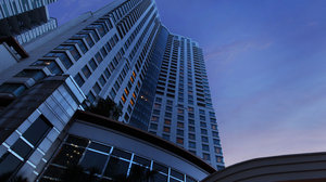 InterContinental Jakarta MidPlaza Hotel Exterior