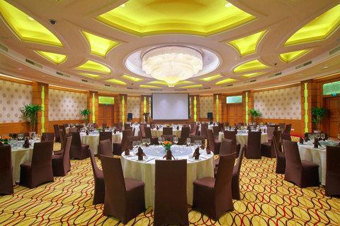 Crowne Plaza CHONGQING RIVERSIDE - Banquet Room