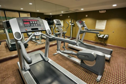Holiday Inn Express & Suites BIRMINGHAM - INVERNESS 280 - Fitness Center