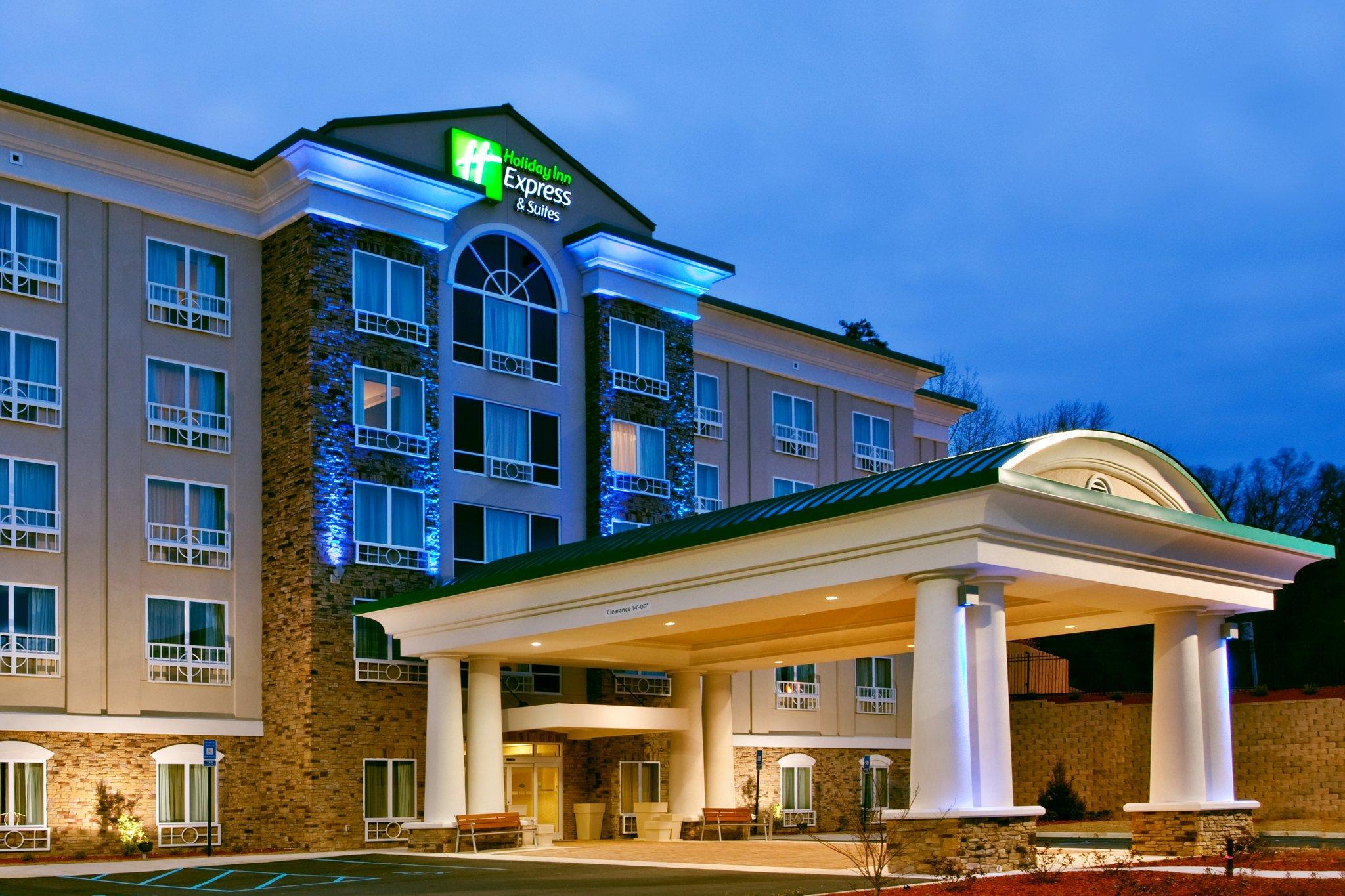 Holiday Inn Express & Stes Columbus