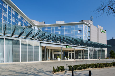 Holiday Inn BRNO - Hotel Exterior