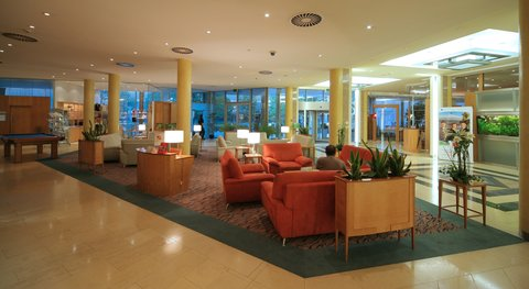 Holiday Inn BRNO - Guest Lounge I