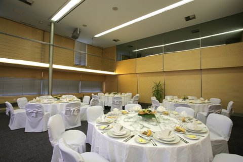 Holiday Inn BRNO - Banquet Room