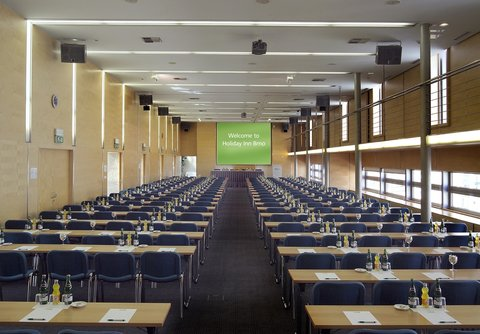 Holiday Inn BRNO - Conference Room