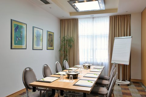 Holiday Inn BRNO - Meeting Room I  Ground Floor