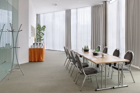 Holiday Inn BRNO - Meeting Room