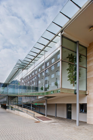 Holiday Inn BRNO - Convention Center