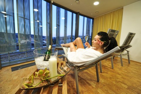 Holiday Inn BRNO - Relax Zone