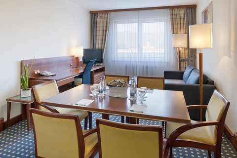 Holiday Inn BRNO - Boardroom
