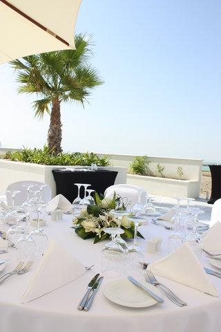 فندق كراون بلازا أبوظبي, جزيرة ياس  - Outdoor Event