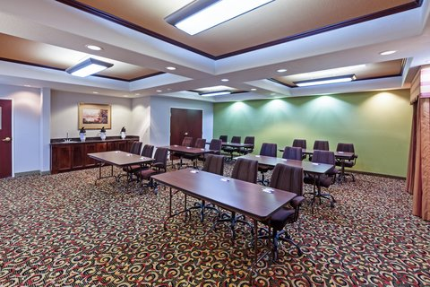 Holiday Inn Express & Suites AMARILLO EAST - Meeting Room