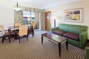 Room - Holiday Inn Express Hotel & Suites Little River