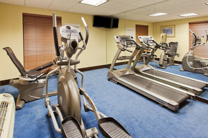 Fitness/ Exercise Room - Holiday Inn Express Hotel & Suites Little River