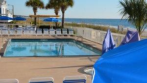 Pool - Holiday Inn Surfside Beach