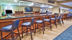 Bar - Holiday Inn Surfside Beach