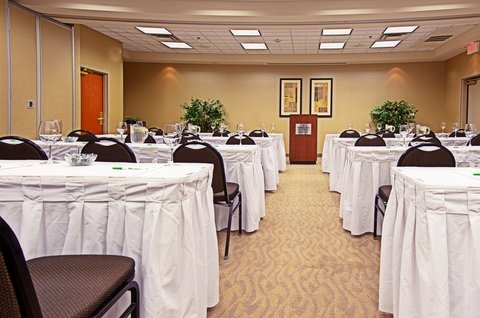Holiday Inn Hotel & Suites GOODYEAR - WEST PHOENIX AREA - Meeting Room
