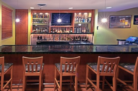 Holiday Inn Hotel & Suites GOODYEAR - WEST PHOENIX AREA - Bar and Lounge