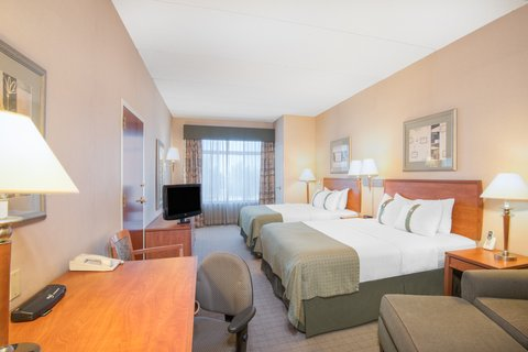 Holiday Inn Hotel & Suites GOODYEAR - WEST PHOENIX AREA - Spacious Two Queen Bed Guest Room