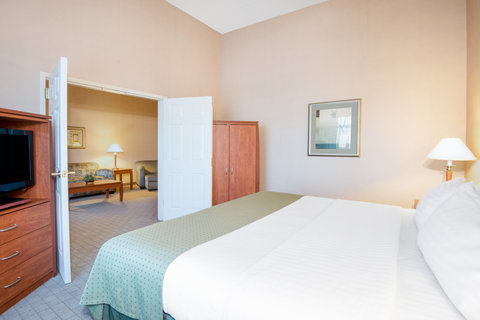 Holiday Inn Hotel & Suites GOODYEAR - WEST PHOENIX AREA - Spacious One Bedroom King Suite