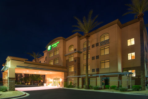 Holiday Inn Hotel & Suites GOODYEAR - WEST PHOENIX AREA - Holiday Inn   Suites Goodyear