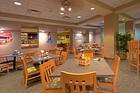 Holiday Inn Hotel & Suites GOODYEAR - WEST PHOENIX AREA - Restaurant