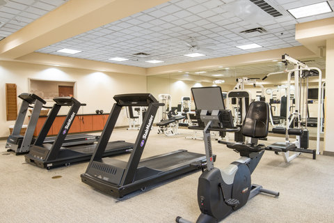 Holiday Inn Hotel & Suites GOODYEAR - WEST PHOENIX AREA - Workout in our well-equipped Fitness Center