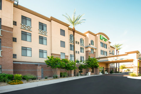 Holiday Inn Hotel & Suites GOODYEAR - WEST PHOENIX AREA - Welcome to the Holiday Inn   Suites West Phoenix Area