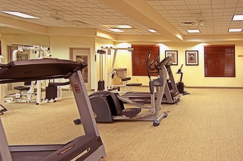 Holiday Inn Hotel & Suites GOODYEAR - WEST PHOENIX AREA - Fitness Center