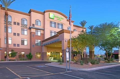 Holiday Inn Hotel & Suites GOODYEAR - WEST PHOENIX AREA - Hotel Exterior