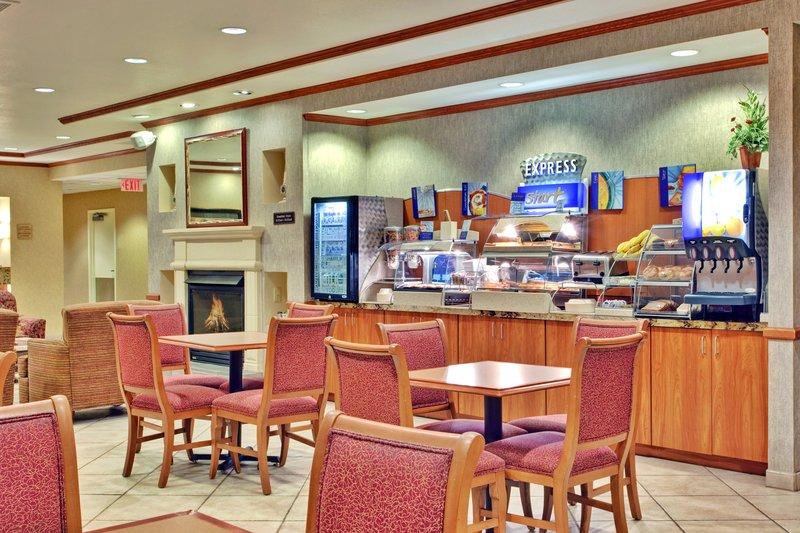 Holiday Inn Express PEORIA NORTH - GLENDALE - Peoria, AZ