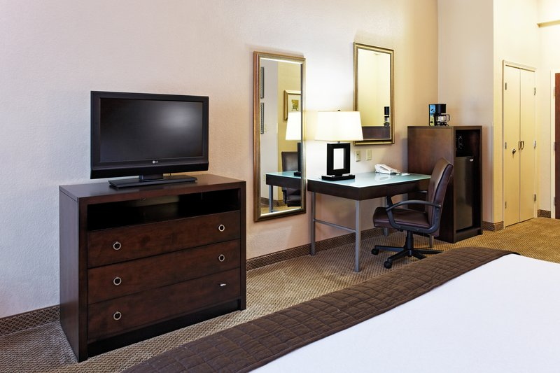 Holiday Inn BATESVILLE - Batesville, MS
