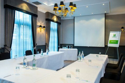 Holiday Inn GLASGOW - CITY CTR THEATRELAND - Montmartre Suite suitable for private dining  meetings   weddings