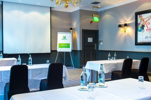 Holiday Inn GLASGOW - CITY CTR THEATRELAND - Day Delegate rates available from  29 per person