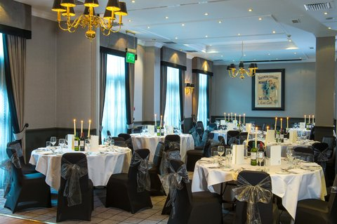 Holiday Inn GLASGOW - CITY CTR THEATRELAND - Banqueting for up to 100 at Holiday Inn Theatreland