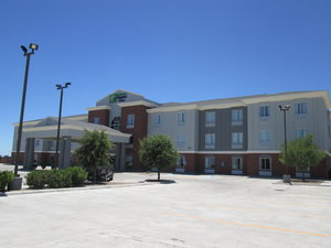 Holiday inn express hotel suites fort stockton tx see discounts for Swimming pool in fort stockton tx