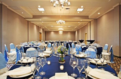 Holiday Inn Chicago Midway Airport Hotel - Ballroom