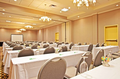 Holiday Inn Chicago Midway Airport Hotel - Meeting Room