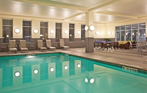 Holiday Inn Chicago Midway Airport Hotel - Swimming Pool