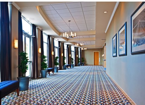 Holiday Inn Chicago Midway Airport Hotel - Pre-function Area