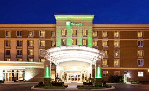 Holiday Inn Chicago Midway Airport Hotel - Exterior